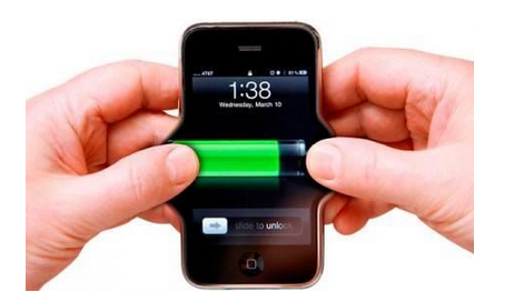 5 Ways to Increase Cell Phone Battery Life