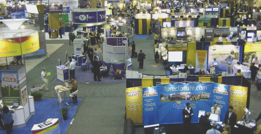 Improve Trade Show Engagement and Increase Foot Traffic to Your Booth