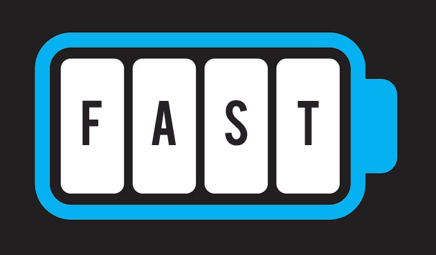 Fast Charge Technology for Phones Makes Standby Time Irrelevant