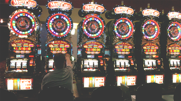 Technology in the Gaming Industry: The Casino of the Future