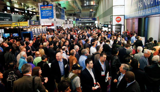 Inventive Trade Show Sponsorship Ideas