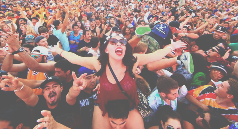 How to Make Sure Your Phone Survives Summer Music Festivals