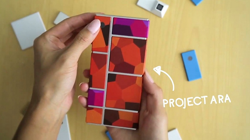 Google's Project Ara: A Game Changer for Smartphone Industry