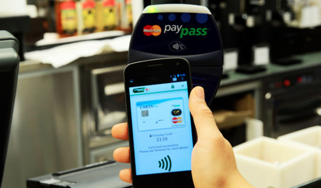 Mobile Payment Market: Apps Let People Pay With Cell Phones
