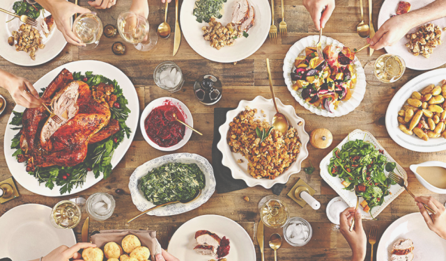 Veloxity Roundup: Smartest Thanksgiving Smartphone Apps