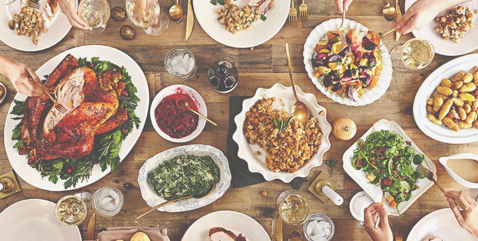 Veloxity Roundup: Smartest Thanksgiving Smartphone Apps