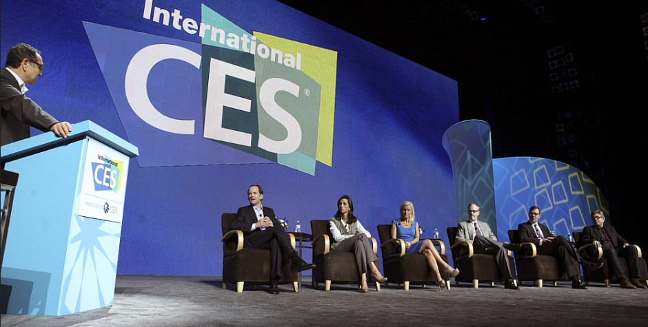 Smartphones, Tablets, Smartwatches, Wearables and Veloxity at CES 2016