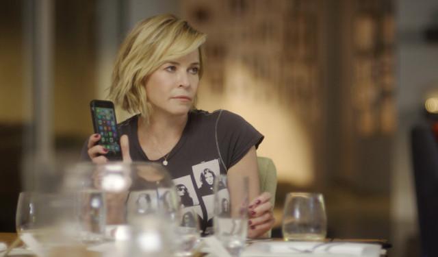 Charging Solution Company Veloxity Applauds Chelsea Handler's Gotta Go App