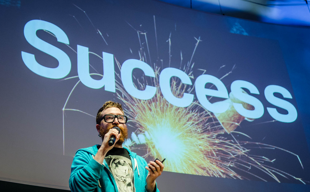 How Startup Founders Become Wildly Successful
