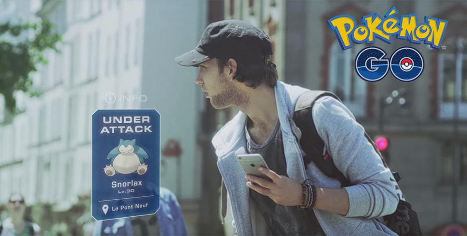 How to Take Advantage of Pokémon Go to Boost Your Business