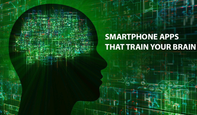 4 Smartphone Apps That Will Train Your Brain