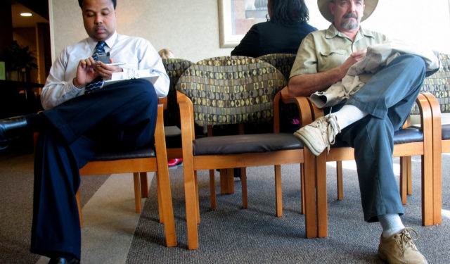 How You Can Improve Hospital Waiting Rooms for Patients