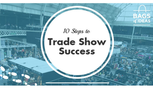 How to Achieve Trade Show Success