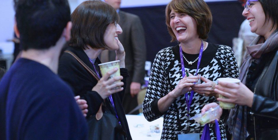 6 Ways to Make Event Attendees Happy