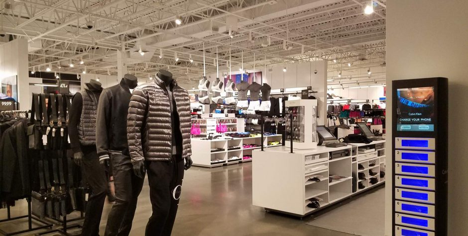 Why Phone Charging in Retail is the Next In-Store Wi-Fi