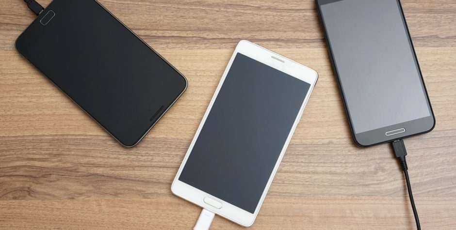 Is Your Cell Phone Charging Slow? Here's 4 Reasons Why: