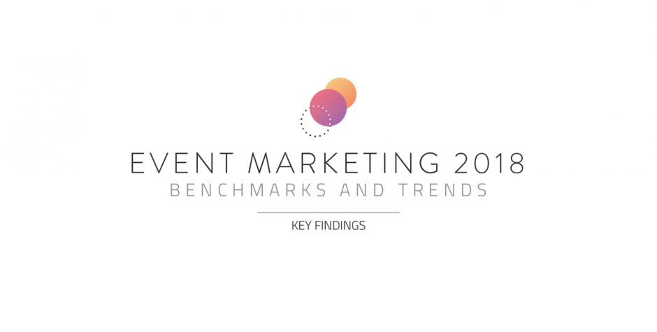 Event Marketing Research in 2018 [Infographic]