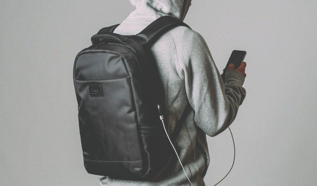 The Best Phone Charging Backpacks